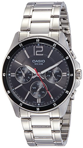 Casio MTP1374D 1AV Standard Metal Multi Function