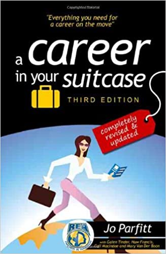 A Career in Your Suitcase: third edition