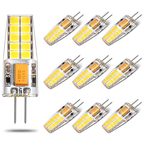 12V 25W Landscape Light Bulb in US - 4