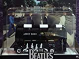 "Corgi - ThE BeAtLeS ""Abbey Road"" Album Theme Route Master Double Decker Bus Detailed Diecast 1:50 Scale Collector"
