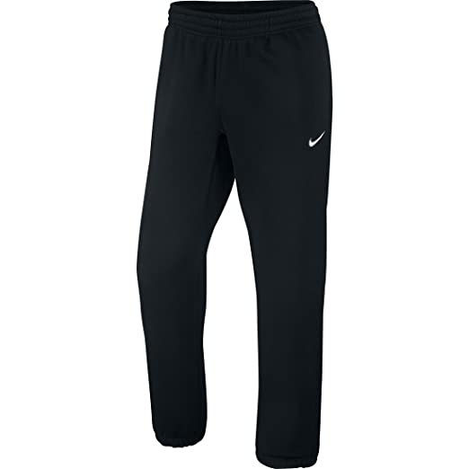 9be883d877c8 Amazon.com  Nike Sportswear Nike Club Cuff Swoosh Sweatpant