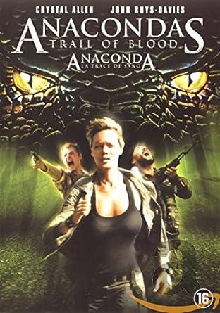 video film anaconda 1