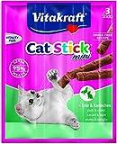 Vitakraft Cat-stick Mini – 20 Pack (Duck) For Sale