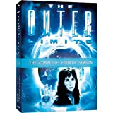 Outer Limits - The Complete Season 4 (Bilingual)