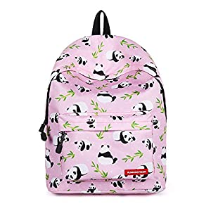 Lightweight 3D Bag Fantasy Backpack Rucksack for Teens Girls Travel 13+ years