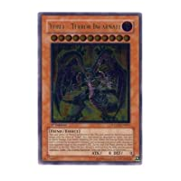 Yu-Gi-Oh! - Yubel - Terror Incarnate (PTDN-EN007) - Phantom Darkness - 1st Edition - Ultimate Rare