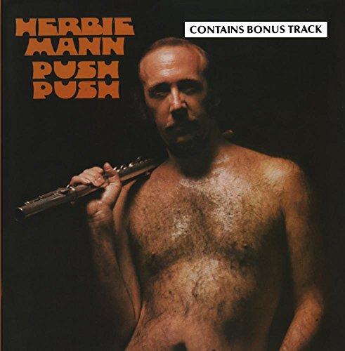Push Push (featuring Duane Allman) by Rhino Atlantic