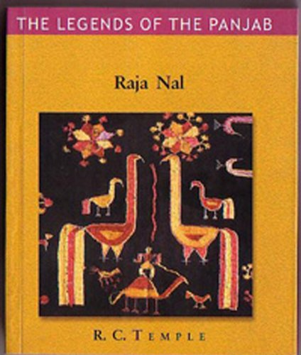 Legends of the Panjab.2v.2002 Reprint of a Classic PDF