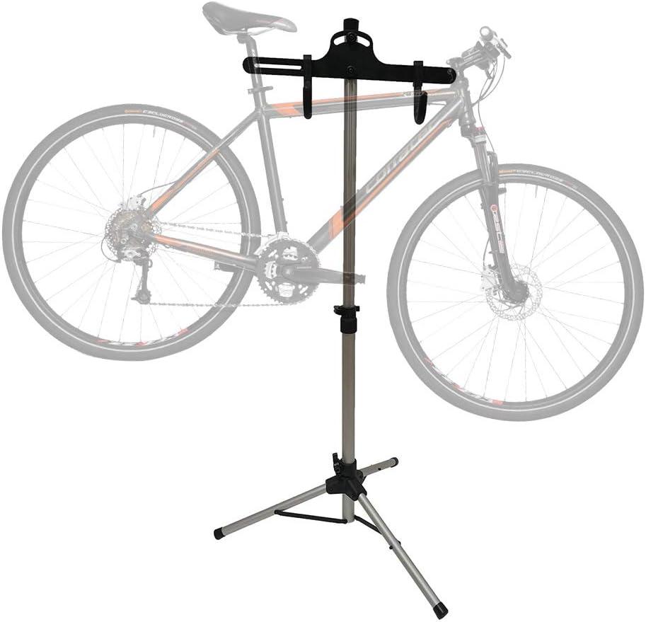 KIKILIVE Soporte para bastidores de reparación de Bicicletas ...