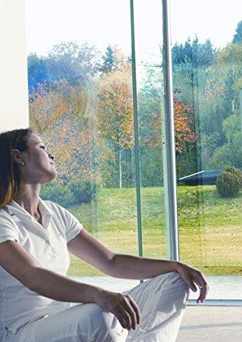 d-c-fix Sonnenschutzfolie 99% UV-Schutz, 67% Wärmerückweisung Maße 2m x 92cm