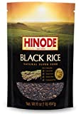Hinode 100% Whole Grain Black Rice - 1 Pound