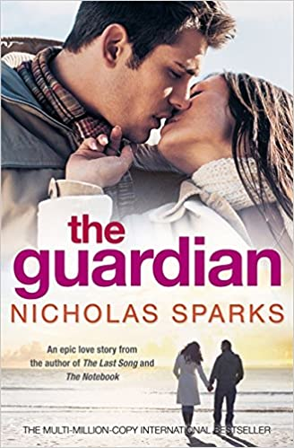 the guardian amazon co uk nicholas sparks books