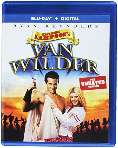- Van Wilder [Blu-ray]