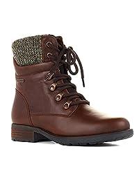 Cougar Women's Derry Waterproof Fold Down Winter Boot