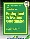 img - for Employment & Training Coordinator(Passbooks) (Career Examination Series) book / textbook / text book