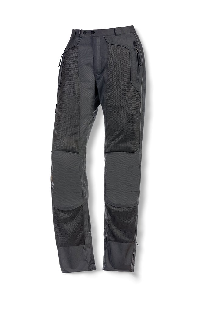 Olympia Womens Airglide 4 Motorcycle Dual Sport Pants Pewter 16