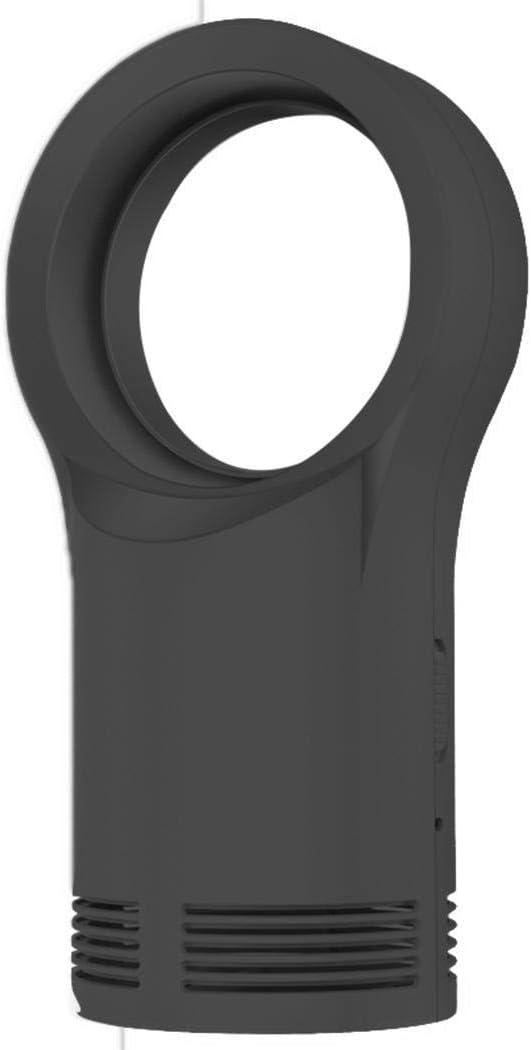 Suidone Chauffage /électrique sans Lame Mini Chauffage Portable /électrique de Bureau portatif Ventilateur de Chauffage /à air portatif