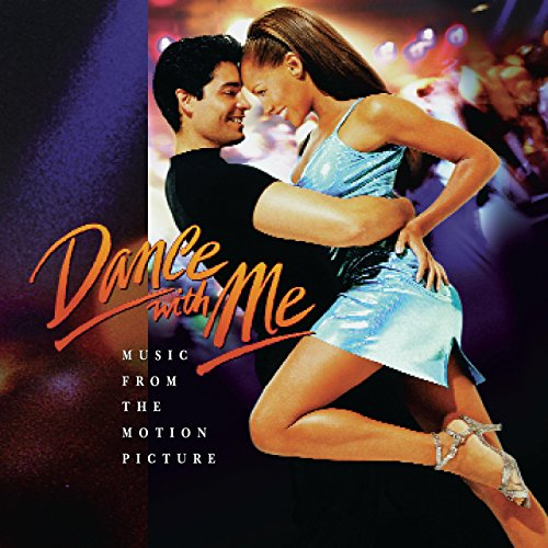 Dance With Me: Music From The ...