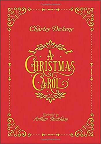 a christmas carol calla editions