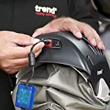TREND AIR/PRO Airshield and Faceshield
