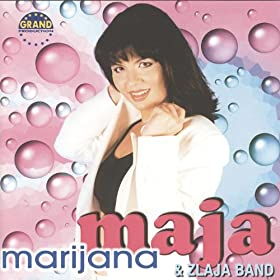 Amazon.com: Maja Marijana: Maja Marijana; Zlaja Band: MP3 Downloads