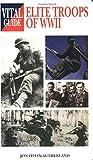 Elite Troops of World War II, Jon Sutherland, 184037425X