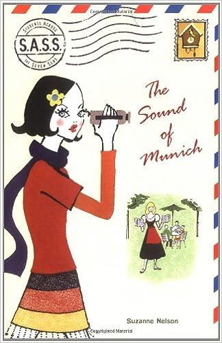 SOUND OF MUNICH  THE
