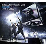 Rekord - Live in Wien [2CD+DVD]