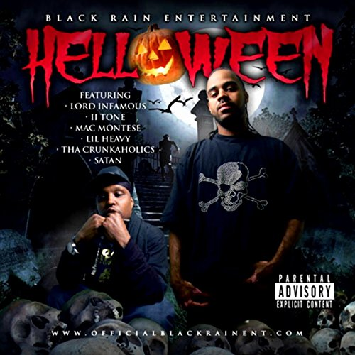 Helloween [Explicit]
