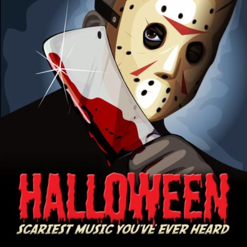 Halloween - Scariest Music You've Ever Heard