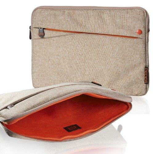 Tablet PC bzw. Notebook Tasche Schutz Hülle Case Sleeve Etui geeignet für Lenovo Vodafone Smart Tab III 10
