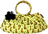 Hey Viv ! Lulu Purse – Pineapple Burst, Bags Central