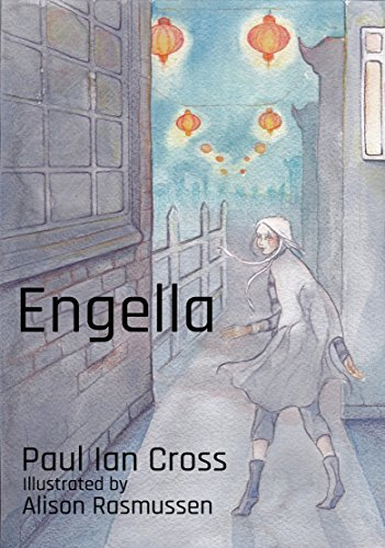 Engella (The Chronicles of Engella Rhys Book 0) by [Cross, Paul Ian]