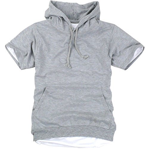 Short Sleeve Sweatshirts: Amazon.com