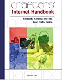 img - for Crafters' Internet Handbook (Miscellaneous) book / textbook / text book