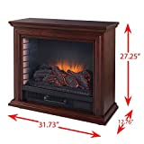 Pleasant Hearth GLF-5002-68 Sheridan Mobile