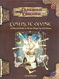 Complete Divine, David Noonan, 0786932724