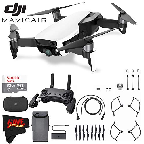 DJI Mavic Air (CP.PT.00000138.01-1)