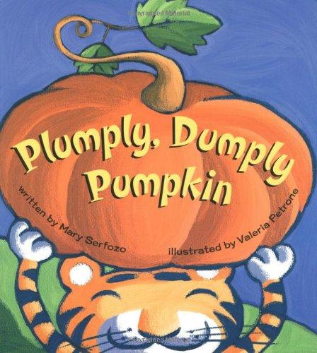 Plumply, Dumply Pumpkin ()