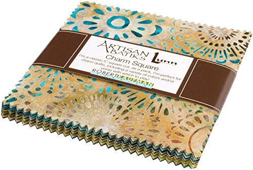Horse Batik Fabric - 6