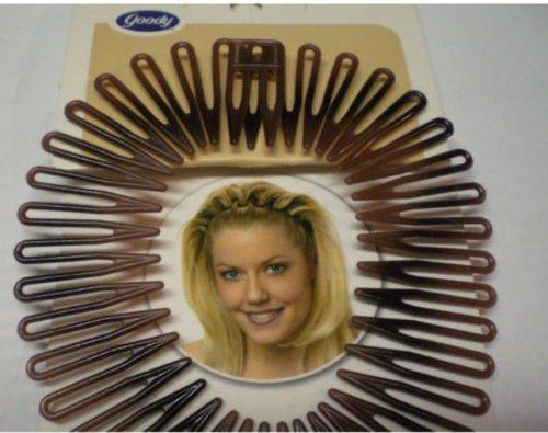 Goody Flexible Hair Comb - 3 Pack