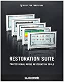 : TC Electronic Restoration Suite 2.0 Includes DeSratcher, DeNoiser, DeClicker, DeCrackle and DeThump