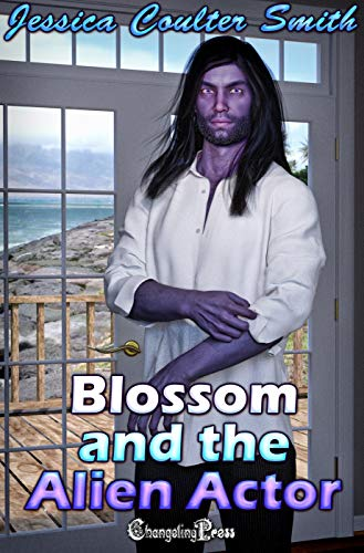 Blossom and the Alien Actor (Intergalactic Brides 17)