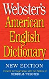 Webster's American English Dictionary, Merriam-Webster, 1596951141