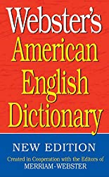Image of the product Websters American that is listed on the catalogue brand of Federal Street Press.