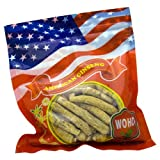 WOHO American Ginseng #102.8 Long Medium Roots 8 Oz bag For Sale