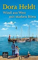 Wind aus West mit starken Böen: Roman (German Edition)