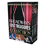 Broadway's Lost Treasures Collection (Broadway's Lost Treasures 1-3 & The Best of the Tony Awards - The Plays) by Julie Andrews