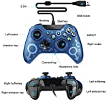 Etpark Wired Controller for Xbox One and PC, USB