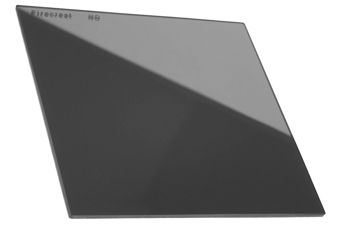 Firecrest ND 100x100mm (4''x4'') Neutral Density 1.2 (4 Stops) filter for Firecrest 100mm holder, Formatt Hitech 100mm Modular Holder, Lee 100mm System, Nisi 100mm System by Formatt Hitech Limited